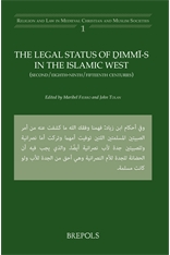 The legal status of dimmi-s in the Islamic West. 9782503548548