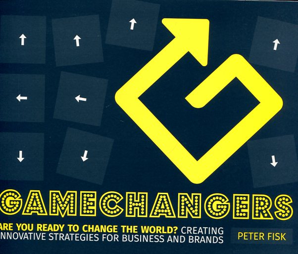 Gamechangers. 9781118956977