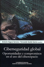 Ciberseguridad global. 9788433856005