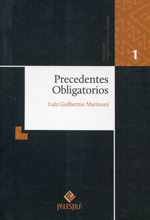 Precedentes obligatorios