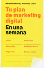 Tu plan de marketing digital . 9788498753424