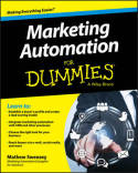 Marketing automation for dummies. 9781118772225