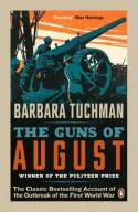The guns of August. 9780241968215