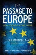 The passage to Europe. 9780300205336