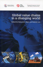Global value chains in a changing world. 9789287038821