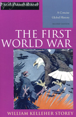 The First World War. 9781442226814