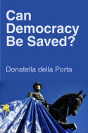 Can democracy be saved?. 9780745664606