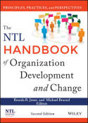 The NTL handbook of organization development and change. 9781118485811