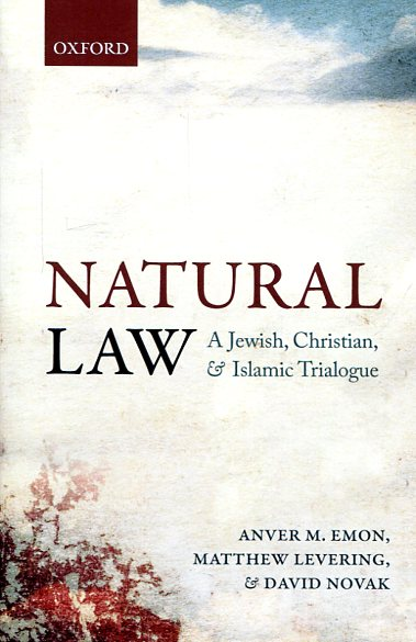 Natural Law. 9780198745006