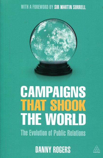 Campaigns that shook the world. 9780749475093