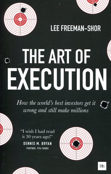 The art of execution. 9780857194954