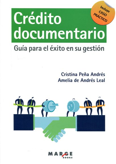 Crédito documentario. 9788416171071