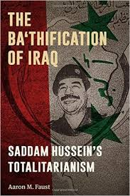 The ba'thification of Iraq. 9781477305577
