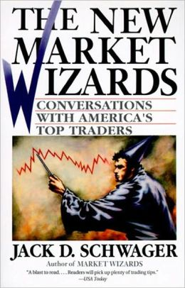 The new market wizards. 9780887306679
