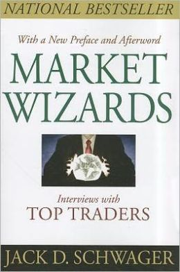 Market wizards. 9781118273050