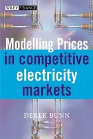Modelling prices in competitive electricity markets. 9780470848609