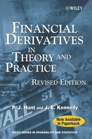 Financial derivatives in theory and practice. 9780470863596