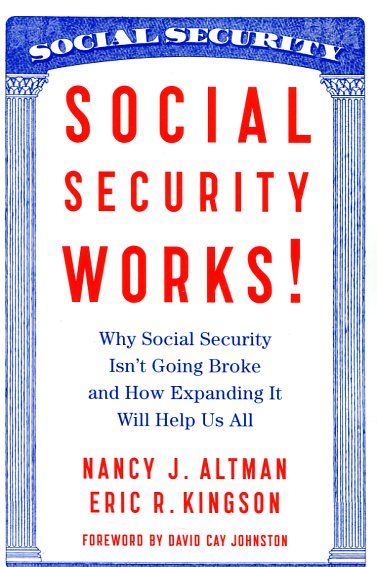 Social security works!. 9781620970379