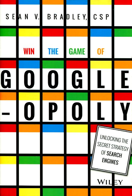 Win the game of Googleopoly. 9781119002581