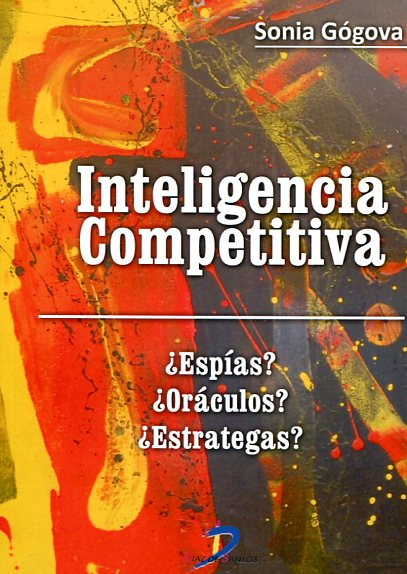 Inteligencia competitiva. 9788499698984