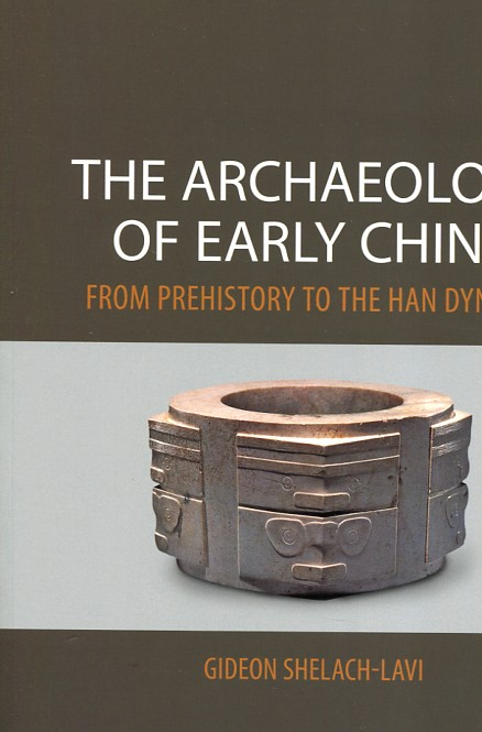 The archaeology of Early China