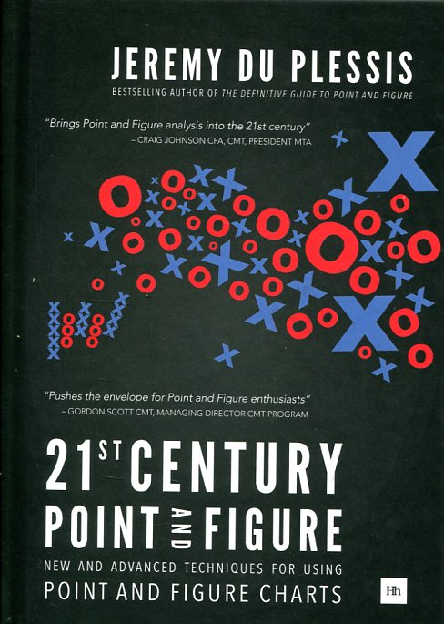 21st century point and figure. 9780857194428