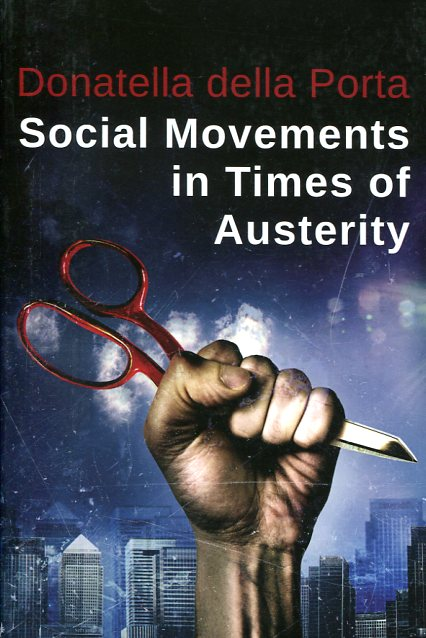 Social movements in times of austerity. 9780745688596