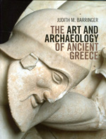 The art and archaeology of Ancient Greece. 9780521171809