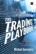 The trading playbook. 9780857194596