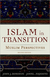 Islam in transition. 9780195174311