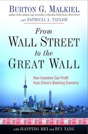 From Wall Street to the great wall