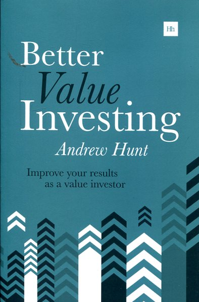 Better value investing. 9780857194749