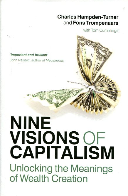 Nine visions of capitalism. 9781908984401