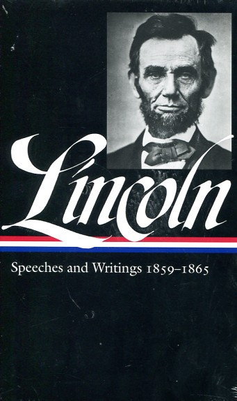 Speeches and writting, 1859-1865. 9780940450639