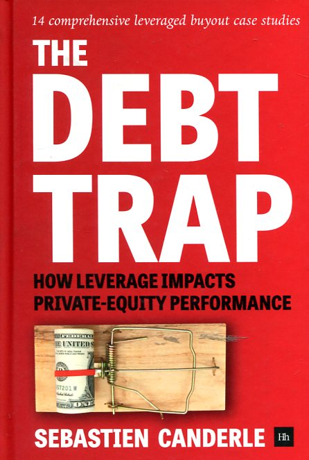The debt trap. 9780857195401