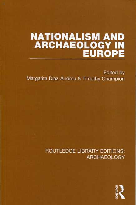 Nationalism and archaeology in Europe