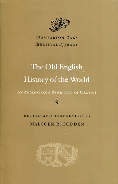 The old english history of the world. 9780674971066