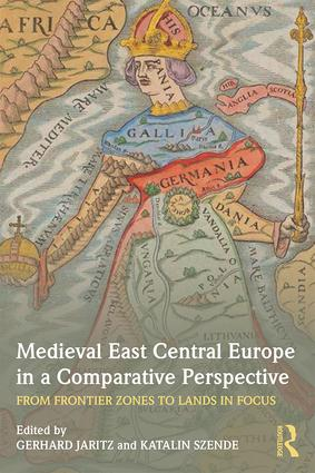 Medieval East Central Europe in a comparative perspective. 9781138923478