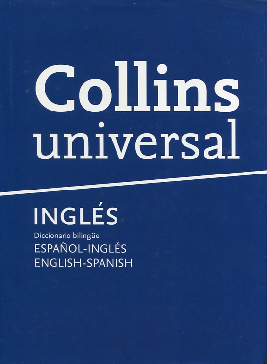 Collins Universal . 9788425343179