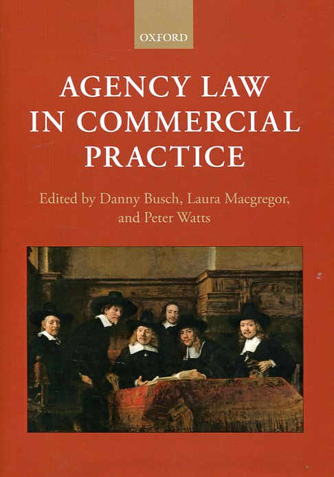 Agency Law in commercial practice
