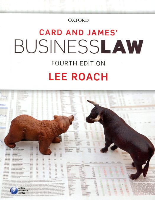 Card and James' business Law