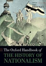 The Oxford Handbook of the History of Nationalism. 9780198768203