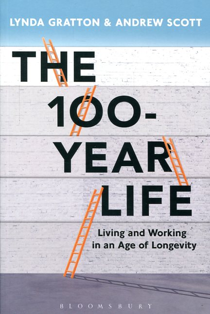 The 100-year life. 9781472936240
