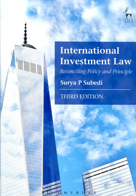 International investment Law. 9781509903016