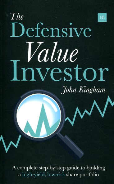 The defensive value investor. 9780857193988