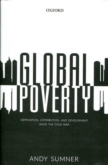 Global poverty. 9780198703525