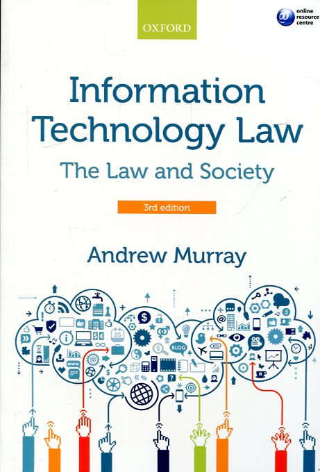 Information tecnology Law
