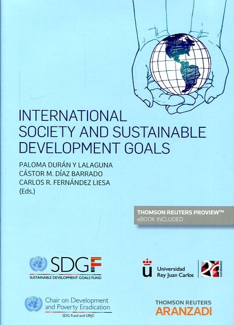 International society and sustainable development goals. 9788491354666