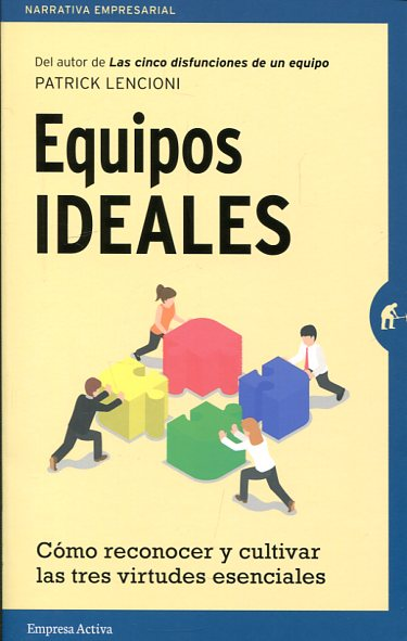 Equipos ideales. 9788492921607