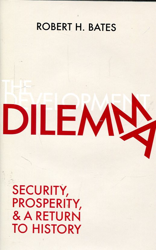 The development dilemma. 9780691167350
